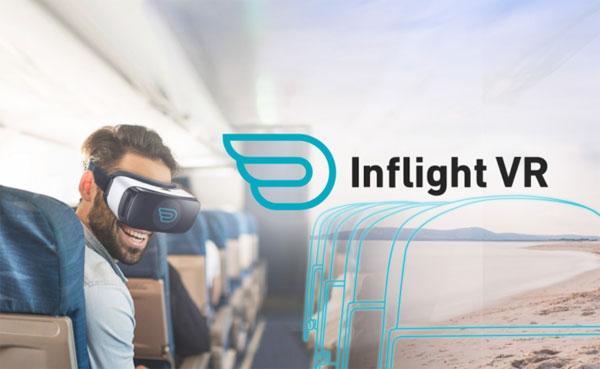 Inflight VR融资400万欧元:推广旅游VR娱乐产品