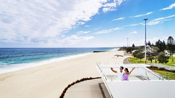 西澳旅游业蓬勃发展:国际酒店品牌陆续入驻珀斯