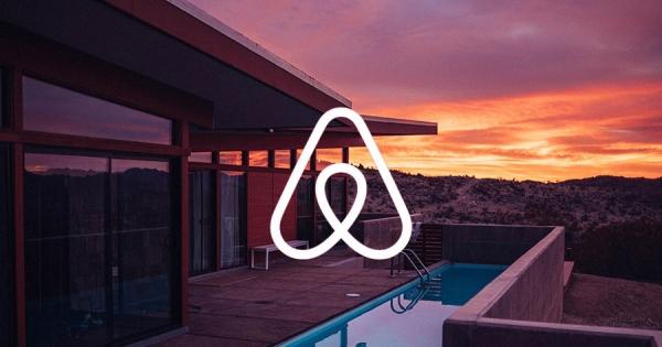 Airbnb裁员25%:同时削减年度投资规模