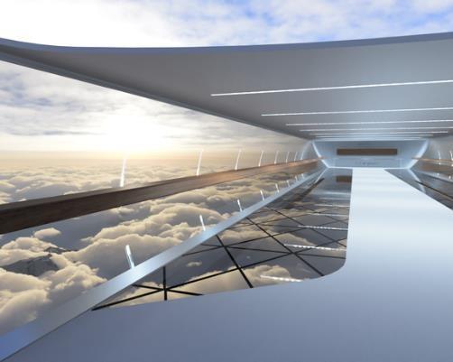 """英国航空公司:发布开创性""""未来飞行""""研究报告"""