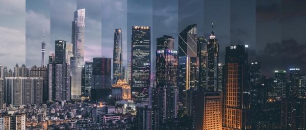 岭南控股:第三季度营收增16% 净利下降7%