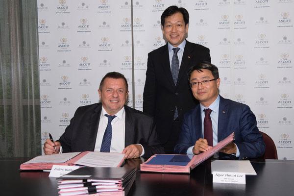雅诗阁与QIA:在悉尼收购1.92亿新元的永久产权