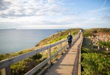 澳旅游业3个月损失近60亿澳元 政府鼓励国内游