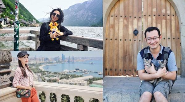 发力新媒体:华程国旅特邀KOL旅行达人线路体验
