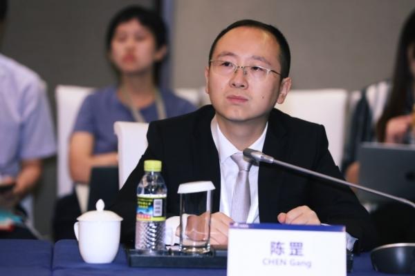 """马蜂窝CEO陈罡:平台经济下的""""微生态""""革新"""