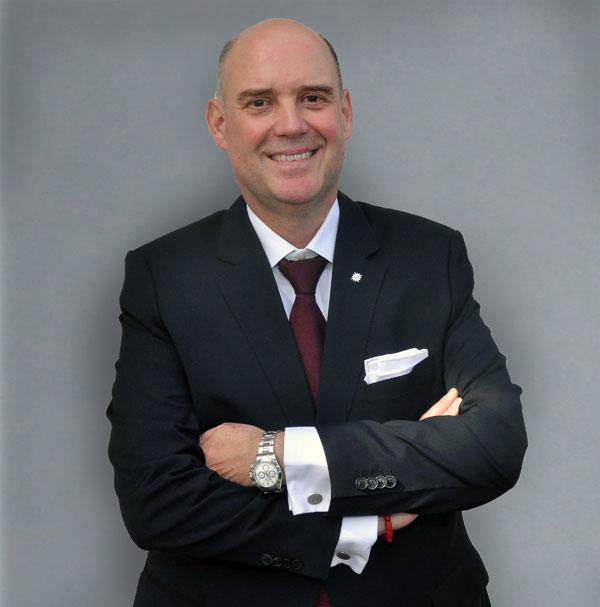 MSC:Michael Ungerer任全新高奢邮轮品牌CEO