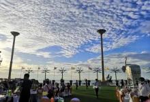 首批中国游客10月将入境泰国