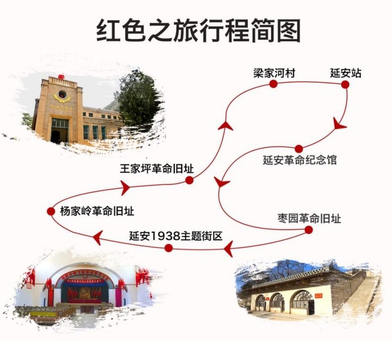 """紅色旅游持續""""圈粉"""":途牛發布紅色旅游精品線路"""