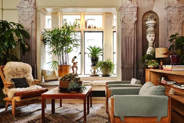 Queensgate:4億美元收購精品酒店Freehand