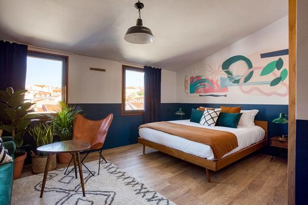 酒店綜合集團Selina:獲Cogress投資8000萬英鎊