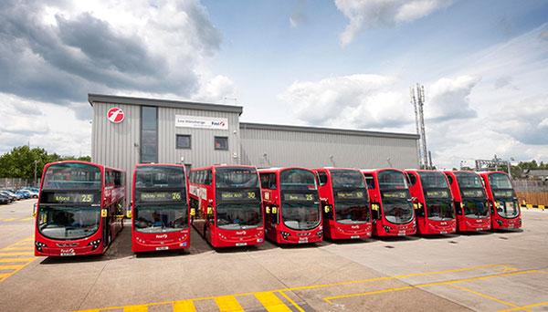 SeaLink:6.35億澳元收購巴士運營商Transit