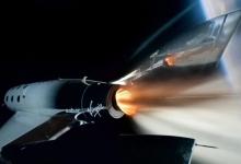 SpaceX:环绕地球,2021年底送游客上太空