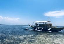 菲律宾宿务——文化与海齐艳