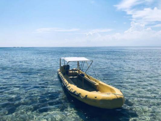菲律宾旅行禁令或致其2020损失120万中国游客