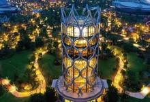 昆明:將建嵩明恒大文化旅游城和恒大童世界