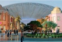 北京:将围绕环球主题公园构建旅游消费集聚区