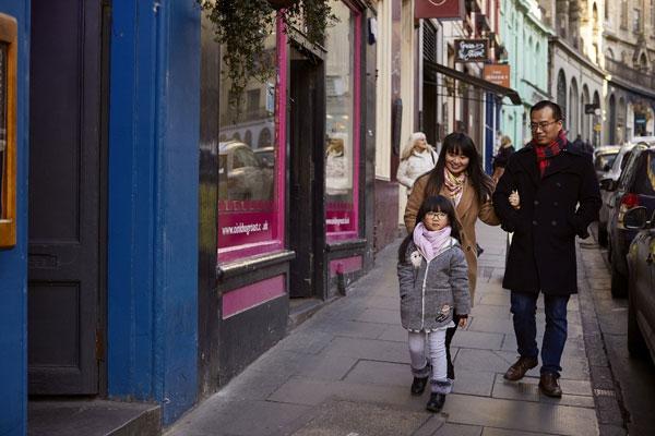 苏格兰旅游局:中国出境游客市场研究报告