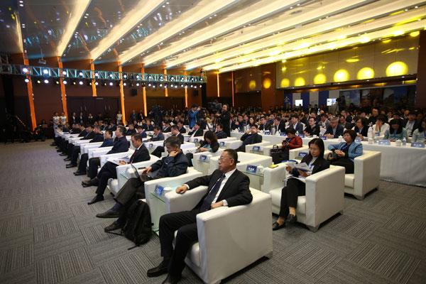 智享文旅 数聚未来:2019数字文旅大会成功举办