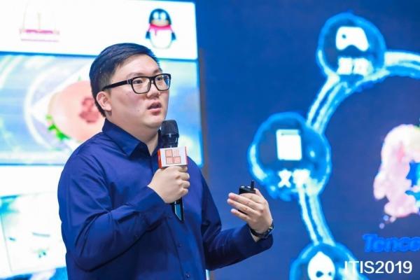 腾讯张梦北:从数据到智能,技术赋能文旅