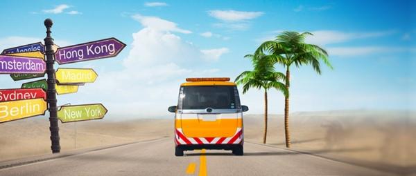 两行业标准发布 如何撬动万亿级的自驾游市场?