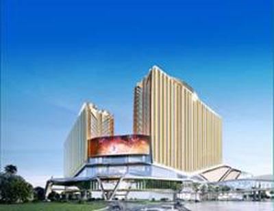 澳門:銀河娛樂集團迎安達仕品牌酒店進駐