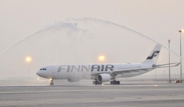 芬兰航空:正式开通往返北京大兴国际机场航班