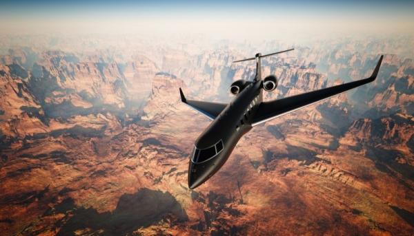Jet Token:美國私人包機平臺融資1000萬美元