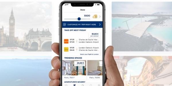 Leavy融資1400萬美元:為千禧一代推出旅游App