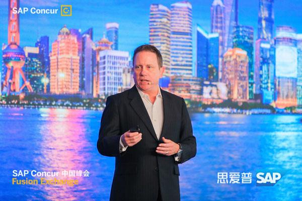 SAP:加强中国商旅生态圈 共启智慧企业之旅