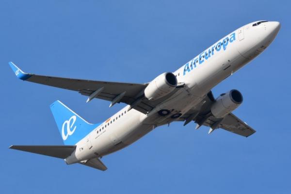 英航母公司IAG:欲以10亿欧元收购欧罗巴航空