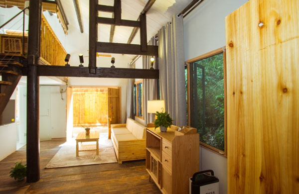 Zeus:企业住宿平台融资5500万美元 Airbnb参投