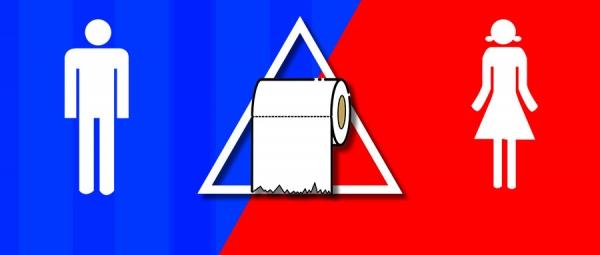 """写在""""世界厕所日"""":人类文明的另类书写"""