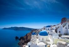 希臘旅游季或提早結束:2020年旅游收入遭重創