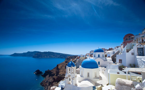 希腊旅游业因疫情陷入危机:65%酒店或面临破产