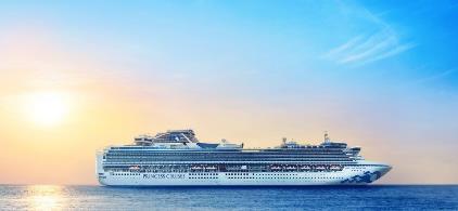 公主郵輪:2020年母港航季及海外航線計劃