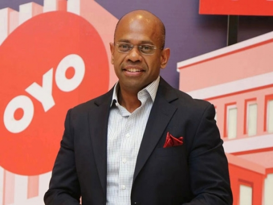 OYO酒店:Aditya Ghosh晉升董事會成員