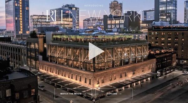 巴菲特投资的美国高端家居品牌将开设高端酒店