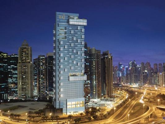 尼泊尔CG Corp Global在迪拜开设首家豪华酒店