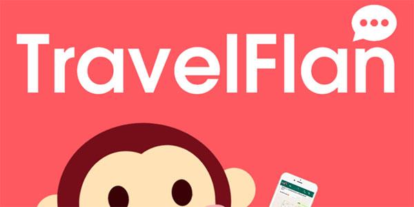 TravelFlan:旅游业AI创企融资700万美元