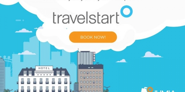 南非OTA Travelstart接管競爭對手Jumia Travel