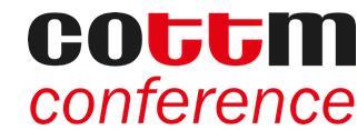 COTTM2020会议日程出炉:诚邀业者参会