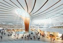 大兴机场:6月国内日均航班量将增至约500班