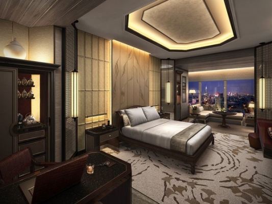 万豪:2020年将在全球新开30多家奢华酒店