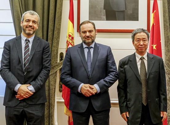 携程:战略合作西班牙空管局 助力打造智慧机场