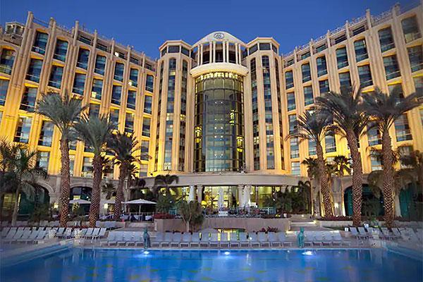 中东酒店业务加速发展:希尔顿万豪雅高领跑