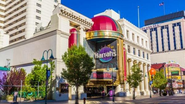 凯撒娱乐:5000万美元出售一家赌场酒店