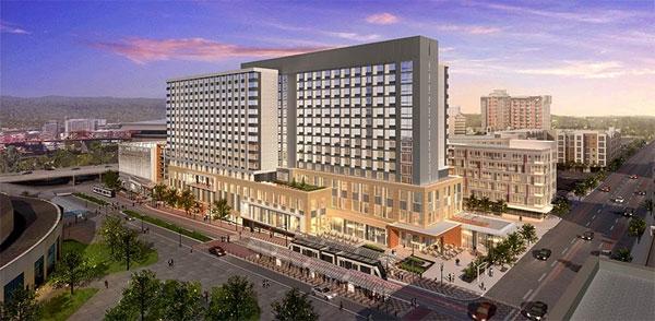 Xiena:1.9亿美元再收购一家全新的凯悦酒店