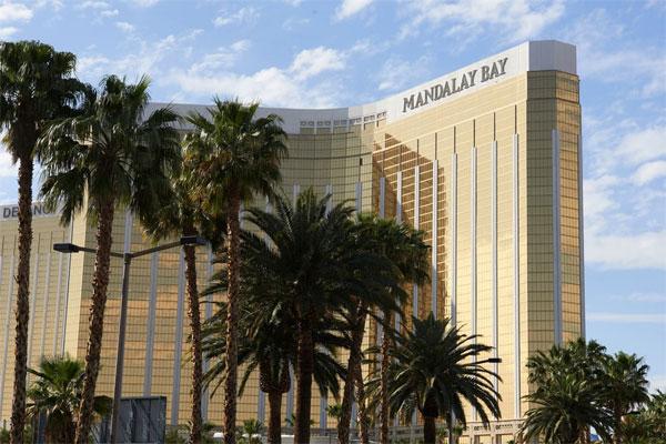 米高梅:以46亿美元向黑石出售两家酒店物业