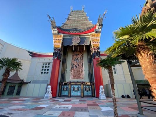 迪士尼樂園:2020年將迎來的11個新景點