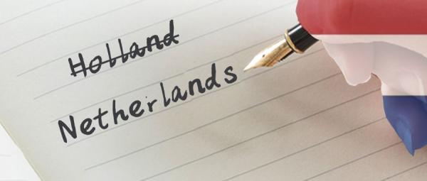 """""""名""""正言順,荷蘭改名引發的思考"""
